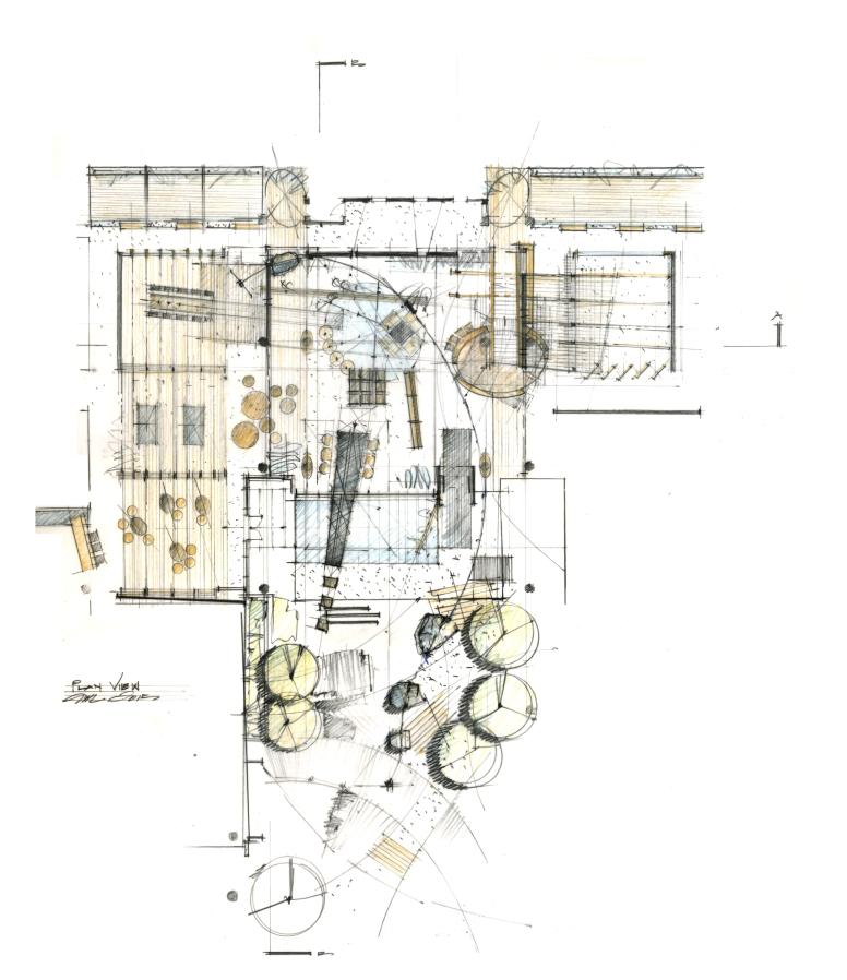 plan-view